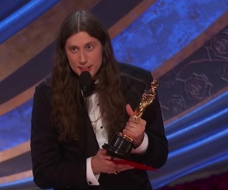 Oscars 2019 : Ludwig Goransson, lauréat pour la musique de BLACK PANTHER