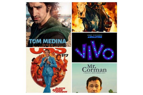 Quelles musiques dans les films et séries à découvrir la semaine du 4 août 2021 ?