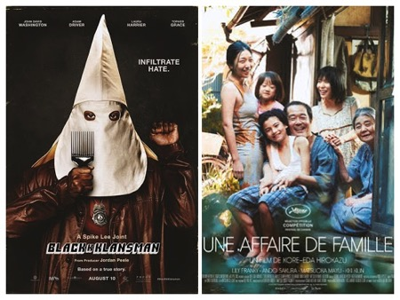 une-affaire-de-famille,blackkklansman,capharnaum,cold-war,heureux-comme-lazzaro,3visages,my-little-one,dogman,girl, - Cannes 2018 : Musiques au sein du Palmarès & Notre Best Of des B.O