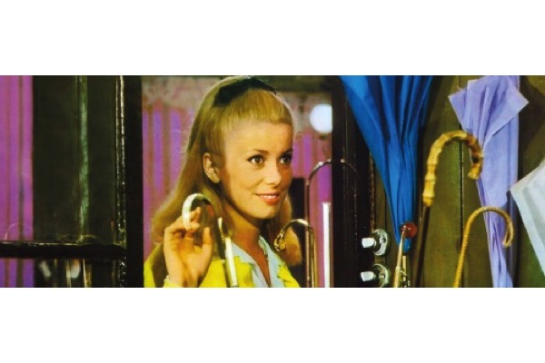 parapluies-de-cherbourg,@, - LES PARAPLUIES DE CHERBOURG (1964), un film chanté
