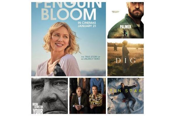 Quelles musiques dans les films et séries à découvrir la semaine du 27 janvier 2021 ?