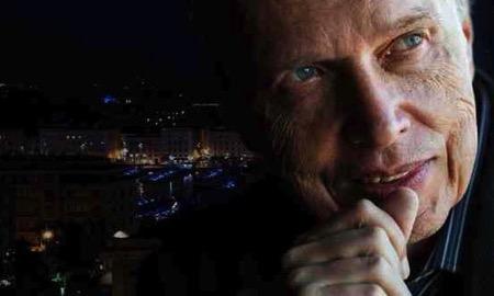 petit,@, - Marseille met à l'honneur Jean-Claude Petit