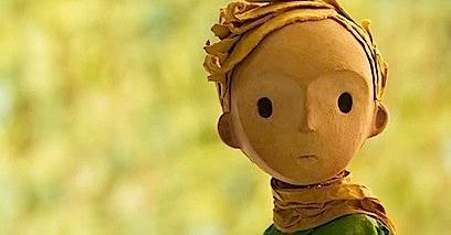 petit-prince,camille, - Camille a collaboré avec Hans Zimmer pour 4 chansons dans LE PETIT PRINCE