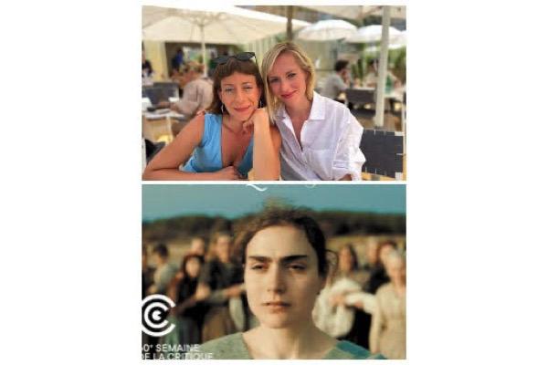 piccolo-corpo2021052016,stahl,Cannes 2021, - Interview / Cannes 2021 : Fredrika Stahl & Laura Samani pour PICCOLO CORPO