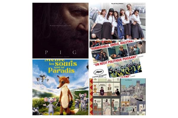 Quelles musiques dans les films et séries à découvrir la semaine du 27 octobre 2021 ?