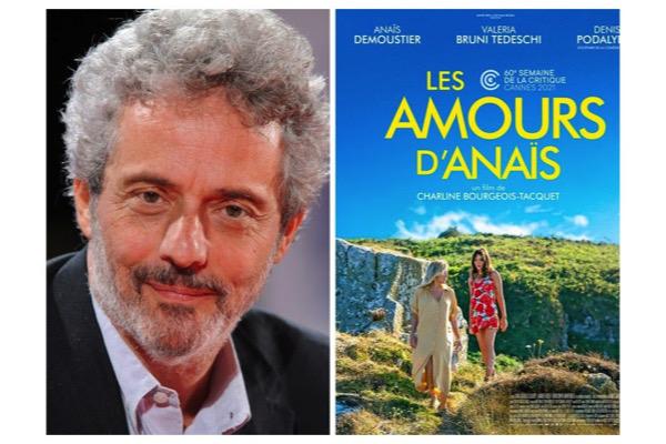 amours-danais2021050700,Cannes 2021,piovani, - Interview Nicola Piovani : 'Une belle musique qui n'entre pas dans l'histoire, belle pour soi-même, c'est totalement inutile au cinéma'