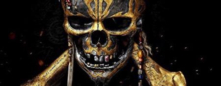 pirates-des-caraibes5,baywatch, - Nouveautés BO : notre sélection et annonce des labels au 29 mai 2017