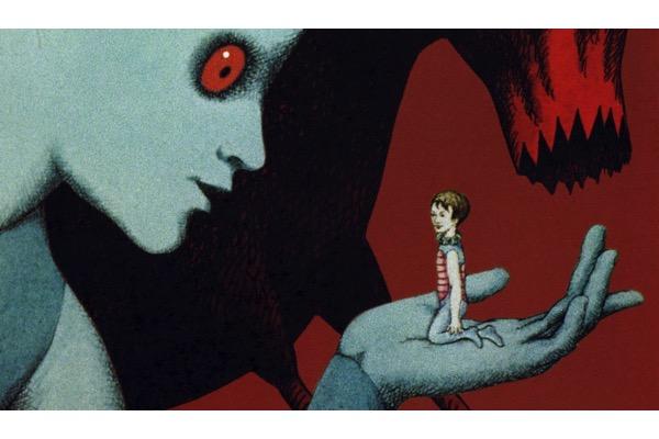 planete-sauvage,goraguer,@, - LA PLANÈTE SAUVAGE (1973), une déshumanisation délirante