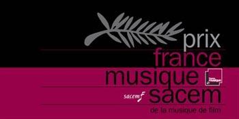 Concert du Prix France Musique-Sacem : de TATI à GODARD, et Prix d'honneur pour Alexandre Desplat