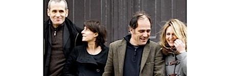 serero,prochain-film, - Le Prochain film : Marie Jeanne-Serero dans la justesse pour René Feret