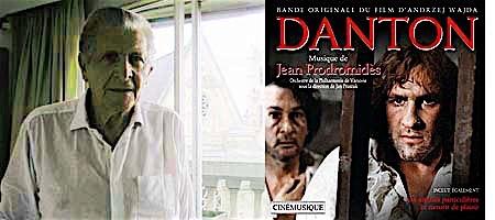 prodromides,@, - Disparition : Le compositeur Jean Prodromidès est mort