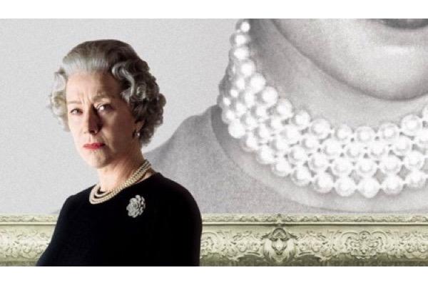 queen,desplat, - THE QUEEN (2006), raffinement  et comédie pour la couronne britannique