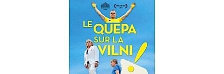 quepa-sur-la-vilni,le-quellec,@, - Yann Le Quellec : Collision entre des musiques existantes et l'imaginaire d'un film.