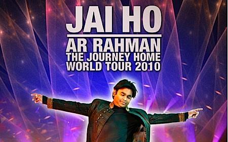 rahman,slumdog_millionaire, - Tournée mondiale de A.R Rahman : Dates européennes maintenues après l'accident