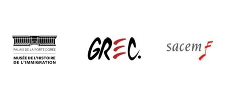 sacem,@, - Appel à projet : Résidence de réalisation de court-métrages avec musique originale (Le Grec / Musée de l'histoire de l'immigration)