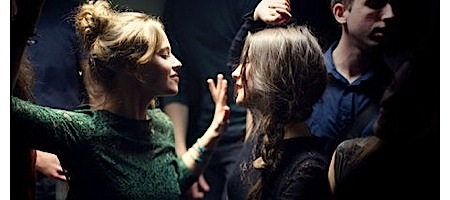 chouarain,respire,Cannes 2014, - Marc Chouarain (RESPIRE de Mélanie Laurent)