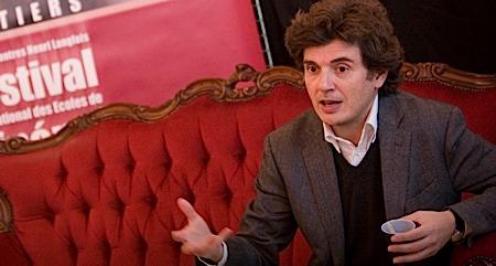 saada,saada-ent20090127, - Rencontre Henri Langlois 2010 : Nicolas Saada fait sa leçon de cinéma et nous parle musique de film