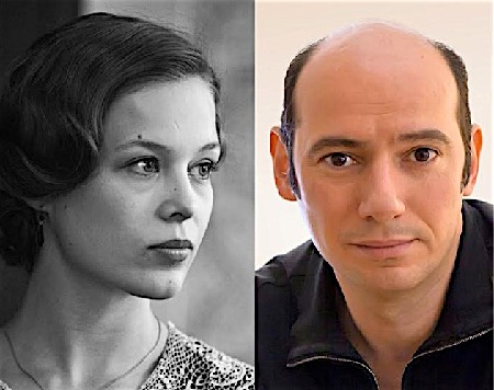 rombi,frantz,@, - Rencontre : le compositeur Philippe Rombi présente la musique de FRANTZ aux Fauvettes (Paris)