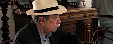 Jorge Arriagada, le compositeur de Raoul Ruiz, en écoute sur Cinezik