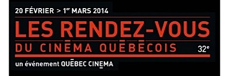 chasse-au-godard-dabbittibbi,louis-cyr,vic-flo-ont-vu-un-ours,@,demantelement,gabrielle,ange-gardien,quebec,discopathe,cameron-bruce,cusson,jorane,borcar,rouge-sang,roche-papier-ciseaux, - Retour sur les Rendez-vous du cinéma québécois 2014 avec 4 interviews #RVCQ 2014 @Qc_Cinema