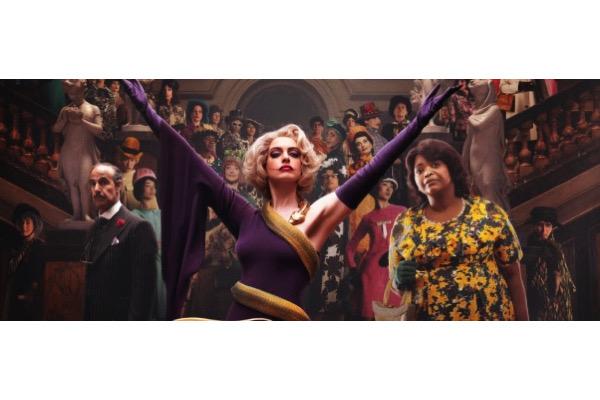 Sorties de BO : les musiques de films disponibles au 24 octobre 2020