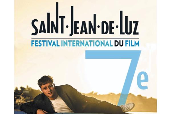 7e Festival international du film de Saint-Jean-de-Luz : le compositeur ROB dans le jury et en Masterclass
