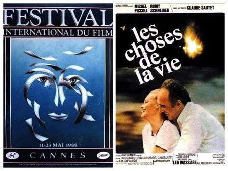 sarde,@,Cannes2017 Cannes 2017 - Cannes : Philippe Sarde, compositeur et homme de cinéma, livre quelques anecdotes du festival