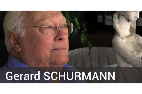 schurmann,@, - Disparition : mort du compositeur Gerard Schurmann
