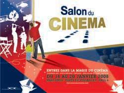 yared,cosma,dury, - Le Salon du Cinéma fête la musique de film : nos photos