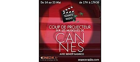 Cannes 2014 - Cannes 2014 : Nos émissions de radio sur le festival à réécouter ici !