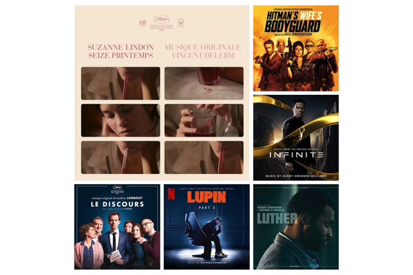 fast-furious92021022500,seize-printemps2020060419,un-homme-dhonneur2021030619,lupin2020112116,luther2021040816,hitman-bodyguard22021022515,infinite2021050613,dragon-genie2021060401,discours,here-we-are2021060915, - Sorties de BO : les musiques de films disponibles au 11 juin 2021