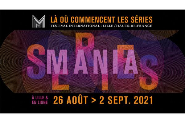 Séries Mania (Lille) : Pierre Leroux (JEUNE & GOLRI) remporte le premier prix attribué à une musique au festival