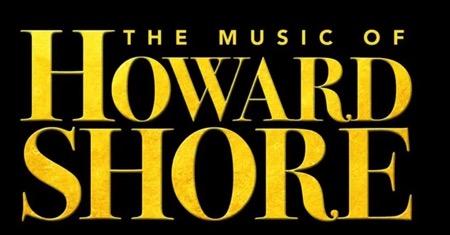 Howard Shore : Concert à la Salle Pleyel et Rencontre à la Cinémathèque