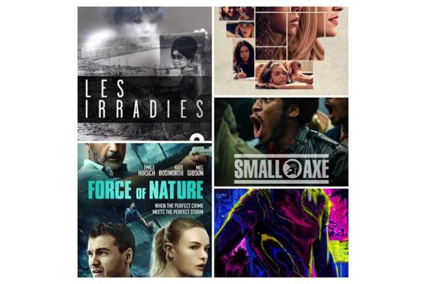 Quelles musiques dans les films et séries à découvrir la semaine du 24 février 2021 ?