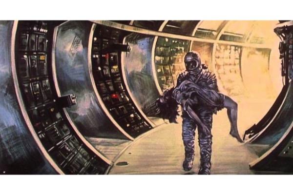 solaris-artemiev,artemiev,@, - BO electro culte #2 : SOLARIS (1971), une planète à inventer