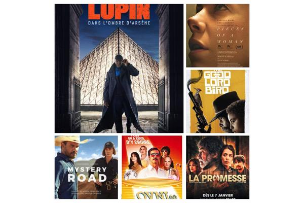 american-gods,dickinson,doc2021010212,enquetes-de-morse2021010212,fugue2020122314,good-lord-bird2020100300,lupin2020112116,mystery-road2020122315,ovnis2020122212,pieces-of-a-woman2020082116,promesse2020122314,stumptown2021010200, - Quelles musiques dans les films et séries à découvrir la semaine du 6 janvier 2021 ?