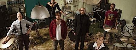 sound_of_noise, - A écouter en salle cette semaine du 29 décembre 2010