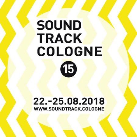 Soundtrack Cologne 2018 : congrès de la musique à l'image (Cinéma, TV, Jeux-vidéo)