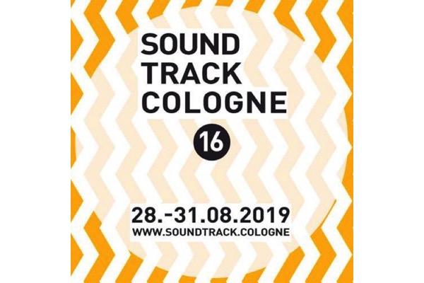 Soundtrack Cologne 2019 : congrès de la musique à l'image (Cinéma, TV, Jeux-vidéo)
