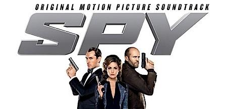spy, - Concours : Gagnez la BO de SPY, comédie d'action de Paul Feig