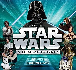 williams,star_wars3,star_wars4_new_hope,star_wars5_empire_strikes_back,star_wars6_return_jedi, - 'Star Wars' en concert