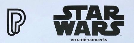 Ciné-concerts STAR WARS à la Philharmonie de Paris