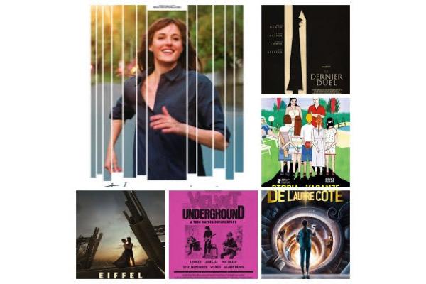 Quelles musiques dans les films et séries à découvrir la semaine du 13 octobre 2021 ?