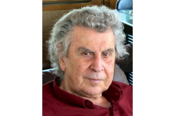 Disparition : Mikis Theodorakis, immense compositeur du cinéma grec (Zorba le Grec) et de films politiques (Z), inventeur du Sirtaki, est mort.