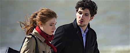 tout-de-suite-maintenant,burgalat, - Interview / TOUT DE SUITE MAINTENANT : Bertrand Burgalat et Julia Faure, éloge des acteurs qui chantent au cinéma