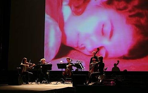 desplat,nouvelles_vagues052007, - Traffic Quintet en concert à Gand : Un programme très féminin