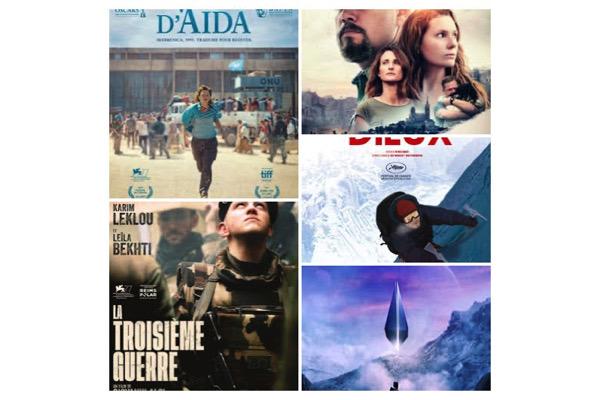 Quelles musiques dans les films et séries à découvrir la semaine du 22 septembre 2021 ?
