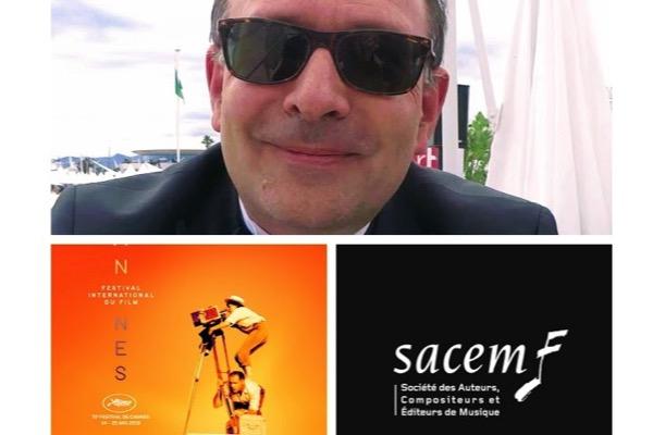 sacem,@,cannes-musique, - Interview Jean-Noël Tronc, Directeur général de la SACEM : Pourquoi et comment valoriser la musique de film à Cannes ?