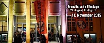 ,@, - 32ème édition du Festival International du Film Francophone Tübingen