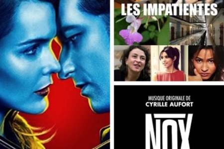 nox-tv,americans-tv,lost-in-space,safe-tv,westworld, - Séries T.V : notre sélection des B.O de Mars-Avril-Mai 2018